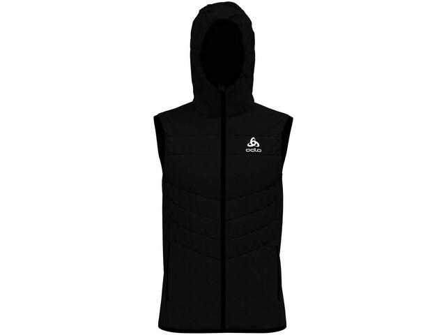 Odlo Irbis X-Warm Vest Men black
